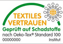 De Öko-Tex® Standaard 100